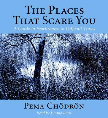 Places That Scare You...